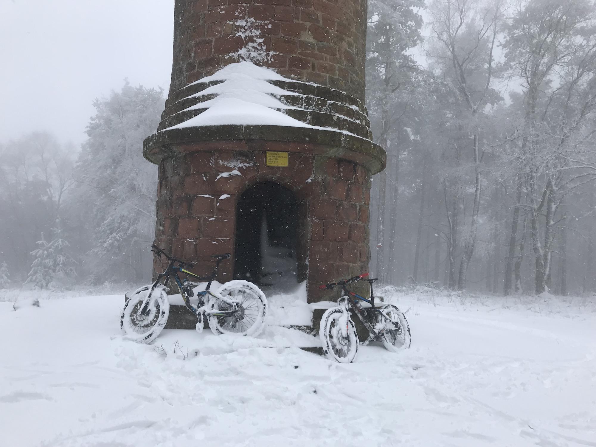 bikeLUB extreme